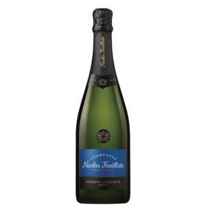 nicolas feuillatte champagne brut reserve